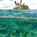 光と水と風とジンと【ジープ島 イントロ南へ】ブログにて。