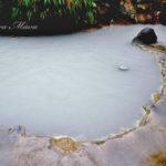タイムスリップした空間で白い湯に浸かる【乳頭温泉・鶴の湯】