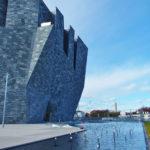 角川武蔵野ミュージアムは、刺激的で新しい文化複合施設だ。