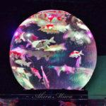 アートアクアリウム美術館は、新感覚のハイパー水族館だ。