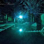 潜伏する、トロリとした湯の感触【北海道・屈斜路湖の三香温泉】